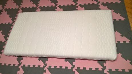 Materac lateksowy JANPOL IRIS 60X120
