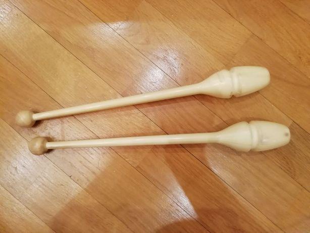 Sasaki Булави для гімнастики