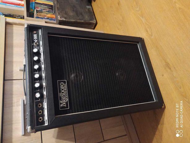 Wzmacniacz gitarowy combo Marlboro quadra sound blender 2x10