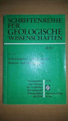 Schriftenreihe fur eologische Wissenschaften - Heft 1