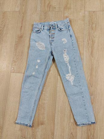Jeans  pull & bear r.32 ( 152 cm)