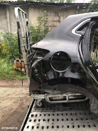 Ćwiartka Błotnik prawy tył Renault Clio V Sport 5D