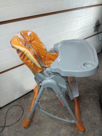 Krzesełko do karmienia Beby desaign
