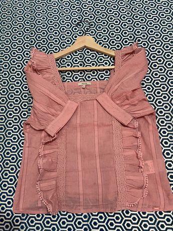 Camisa mulher Salsa