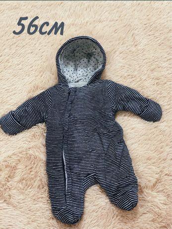 Одежда для новорожденных /зимний человечек/конверт