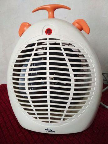 Продам тепловентилятор.