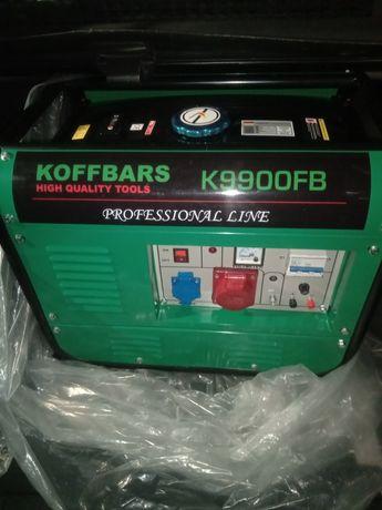 Agregat Kofbars K9900