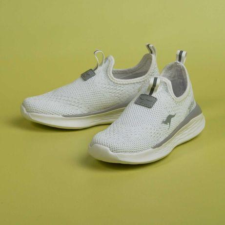 Летние кроссовки КangaROOS - мега удобные, легкие, дышащие и стильные