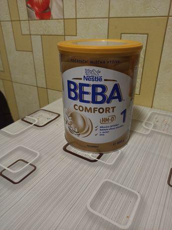 Nestle , молочна суміш , Beba OPTIPRO COMFORT