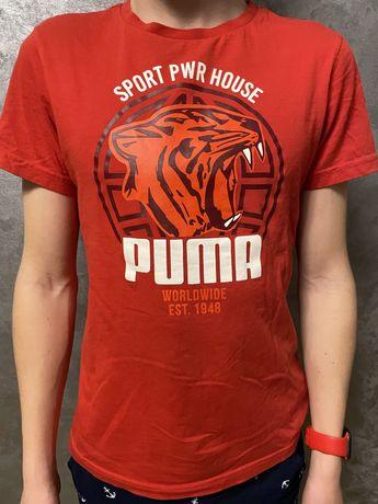 Футболка puma original