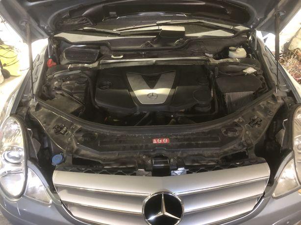 Двигатель двигун мотор 642 3.0d еще заводной!