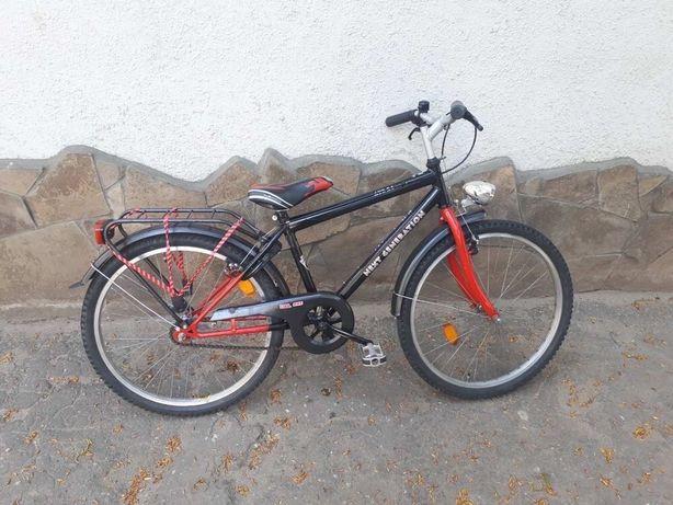 Ровер Next з Німечини 24 колеса