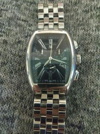 Годинник Хронограф Philip Watch часы