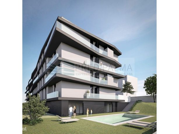 Apartamento T2+1 Venda Valongo