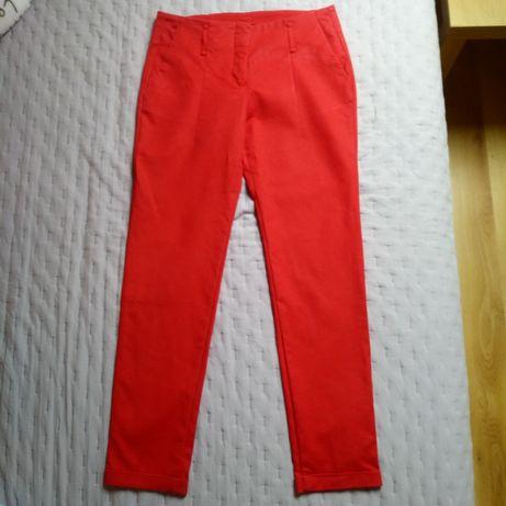 ZARA Eleganckie spodnie
