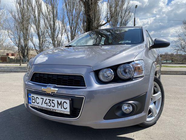 Продаю Chevrolet Aveo 2011