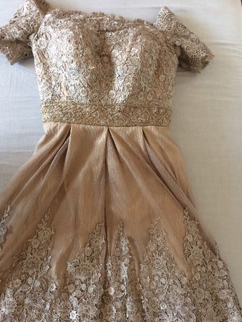 Sukienka uroczysta