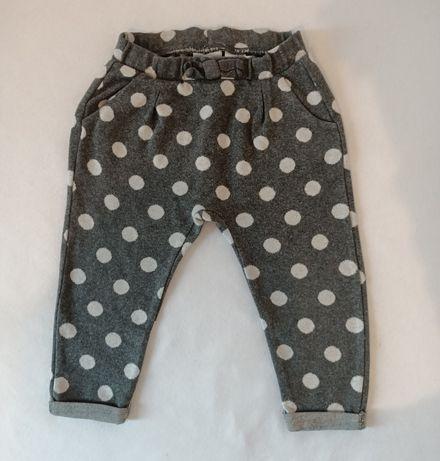 Spodnie Zara rozm.92