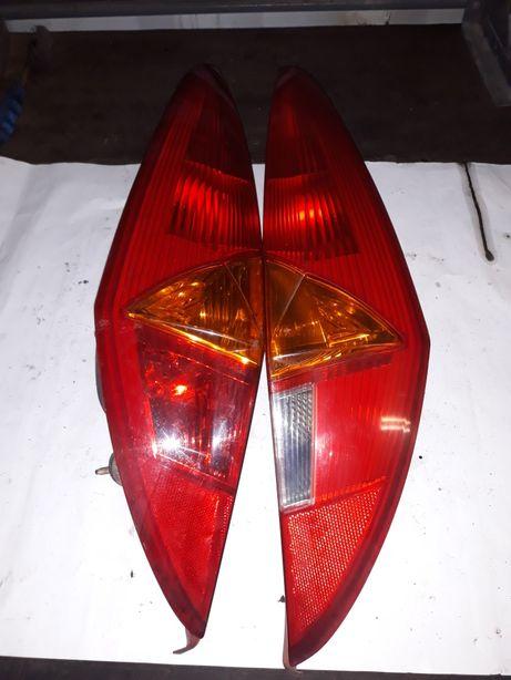 Lampa tył Lewa Prawa Fiat Punto 2