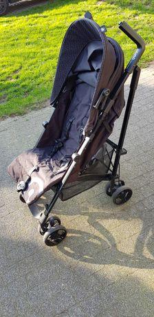 Concord Quix Wózek spacerowy składany parasolka
