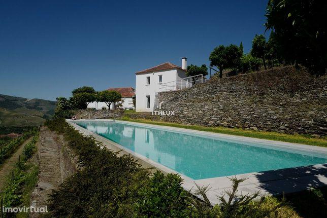 Quinta em Ervedosa do Douro com Vinha e Olival