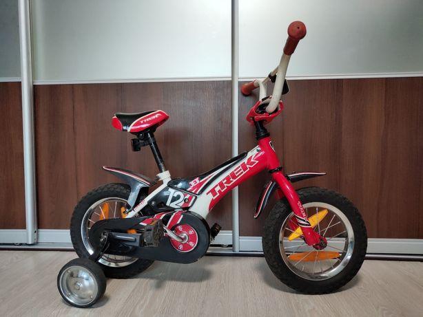 Дитячий велосипед Trek Jet 12