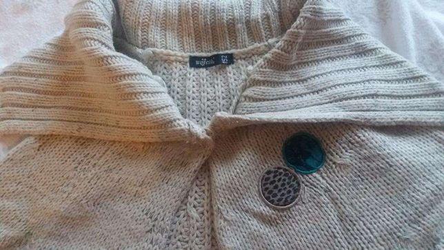 Sweter firmy Wójcik