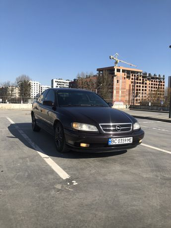 Opel Omega B C 2.2 Автомат