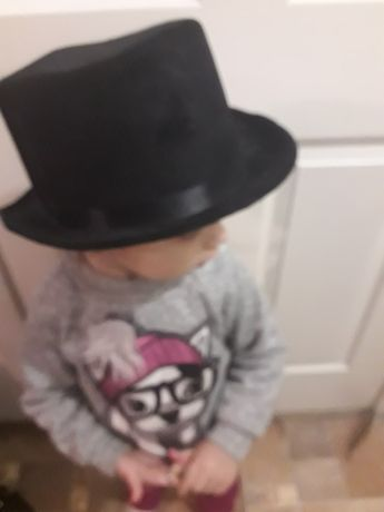 Продам Шляпу/цилиндр