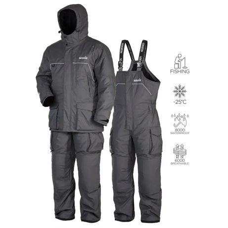 Зимний костюм Norfin Arctic 3