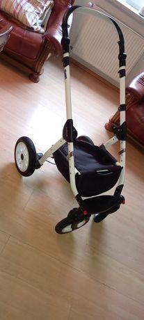 Wózek Adamex Pajero 3w1