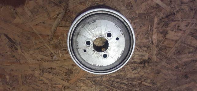 AUDI 2,7 3,0 TDI koło pasowe pompy wspomagania