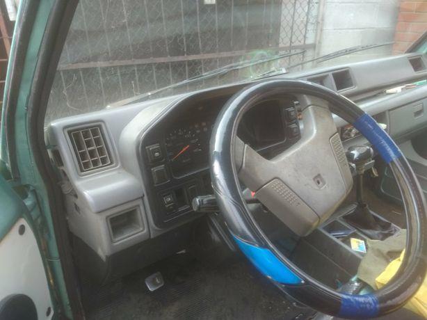 Продам грузопассажирский автомобиль Isuzu midi