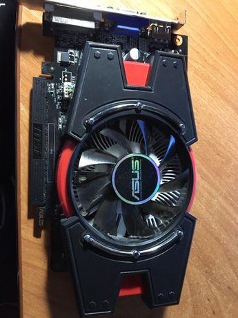 """Продам видеокату """"Nvidia GTX 650 2gb"""""""