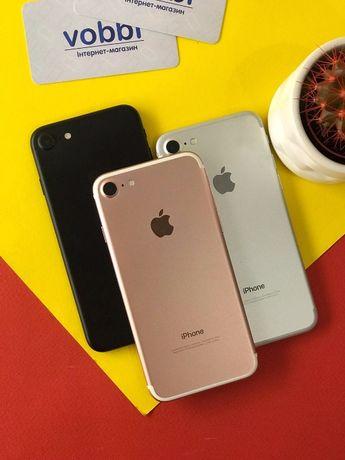 Apple iPhone 7/8 32/64/128/256 (оригінал/телефон/купити/айфон/гарантія