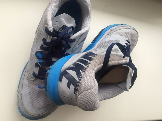 Кроссовки кеды Nike. Оригинал.