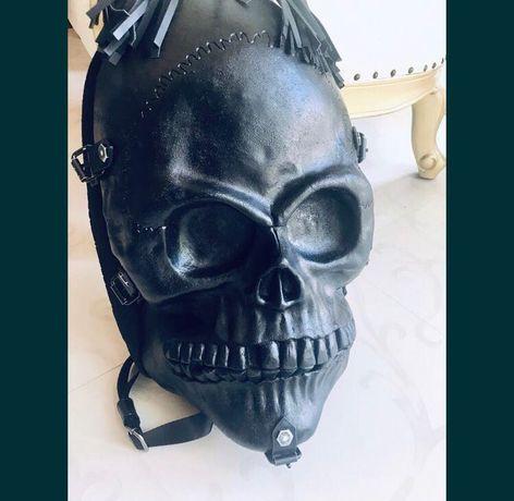 Стильный американский рюкзак-череп. Новый. Из США.