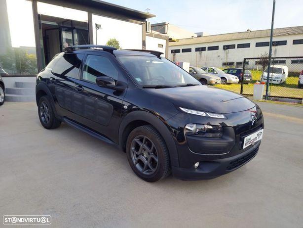 Citroën C4 Cactus 1.6 BlueHDi Feel ETG6