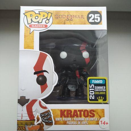 God od War Funkopop Kratos#25
