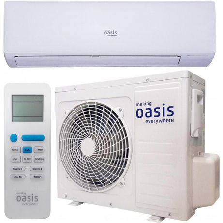Сплит система (кондиционер) OASIS OT-7
