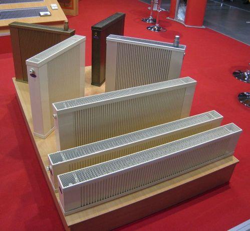 Отопление. АКЦИЯ. Стальные радиаторы отопления KOER KRAKOW KORADO