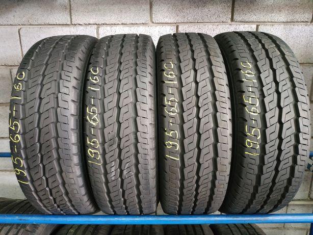Літні шини 195/65 R16С CONTINENTAL