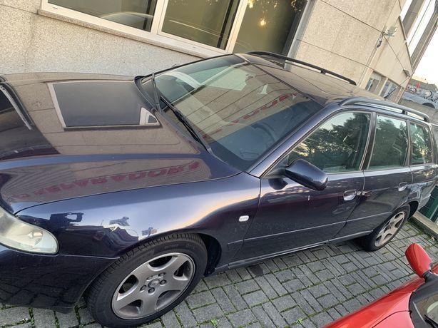 Audi A4 Avant Tdi s-line