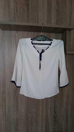 Блузка  Incity школьная для девочки 8 лет
