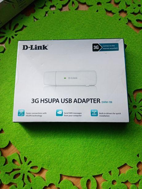 D-Link 3G hsupa USB Adapter Dwm 156