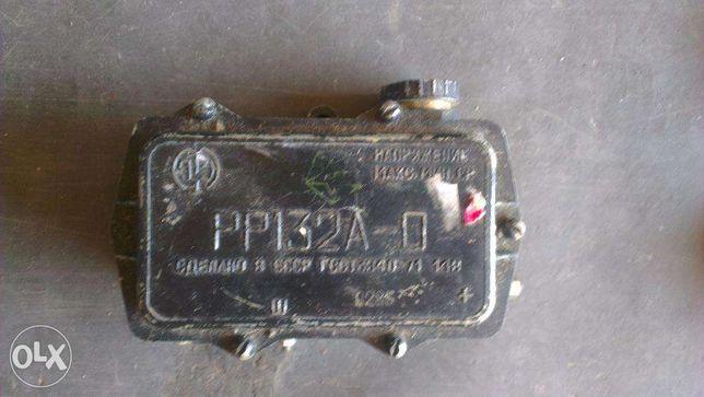 Реле москвич 412