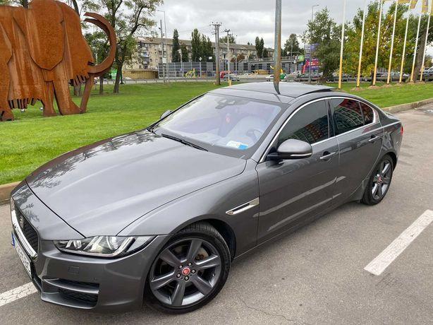 Jaguar XE Prestige AWD