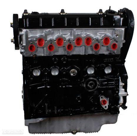 Motor Recondicionado VOLKSWAGEN Transporter 2.4D Ref: AJA