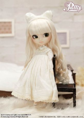 Кукла Pullip Nanachan nana chan Пуллип Наначан нана чан Пулип пюлип