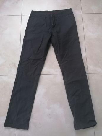 Nowe spodnie typu chino roz. 48